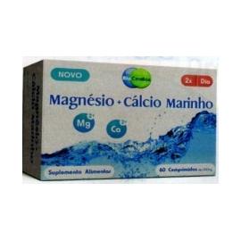 Cálcio e Magnésio Marinho