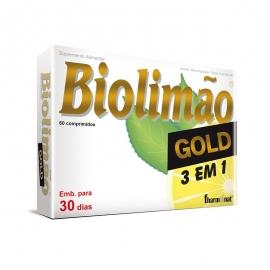 Biolimão Gold