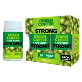 Green Coffe Strong