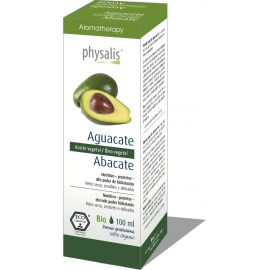 Óleo Abacate BIO