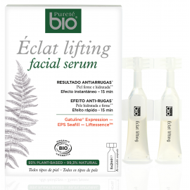 Serum Facial Bio - Anti-rugas-