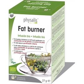 Fat burner infusão