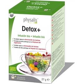 Detox Infusão