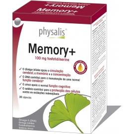 MEMORY +