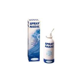 SPRAY NASAL Solution isotonic