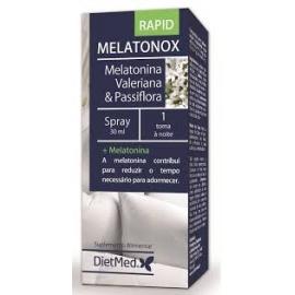 MELATONOX RAPID SPRAY