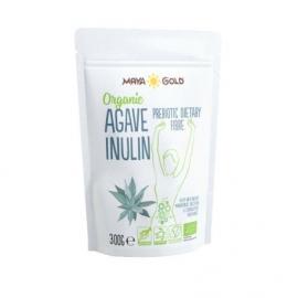 AGAVE INULINA (fibra prebiótica )