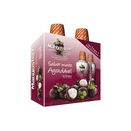 Mangosteen (Mangosteen + Selenium + Vit. A 10)