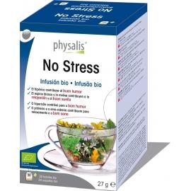 NO STRESS infusão