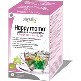 HAPPY MAMA Infusão