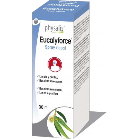 Eucalyforce Spray nasal