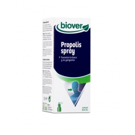 Propólis Spray Bucal