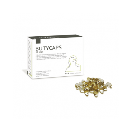 Butycaps 60 Cápsulas