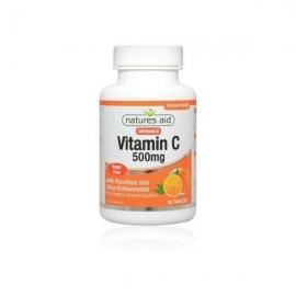 Vitamin C  500 mg  Mastigavel