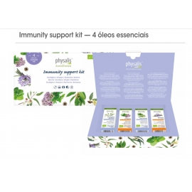Kit Aromaterapia Imunity
