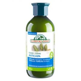 Shampoo anti- caspa