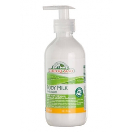 Body Milk hidratante